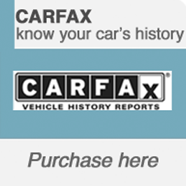 car buying support carfax tool